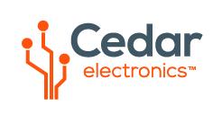 Can-Am Sales Group vendor partner Cedar Electronics