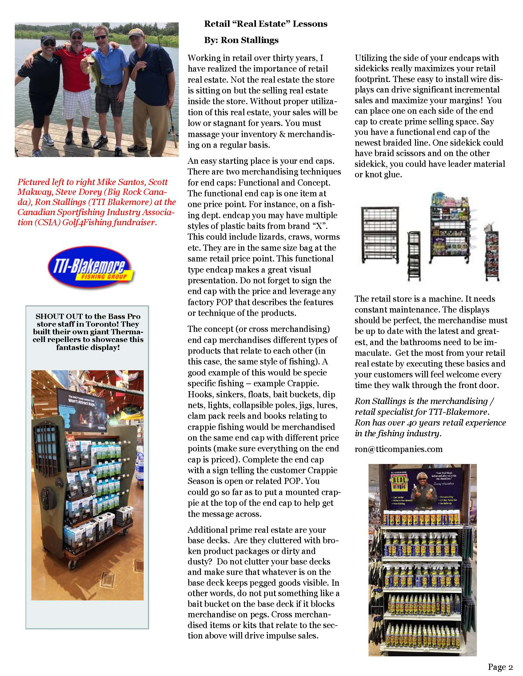 CanAm Newsletter V3, Page 2