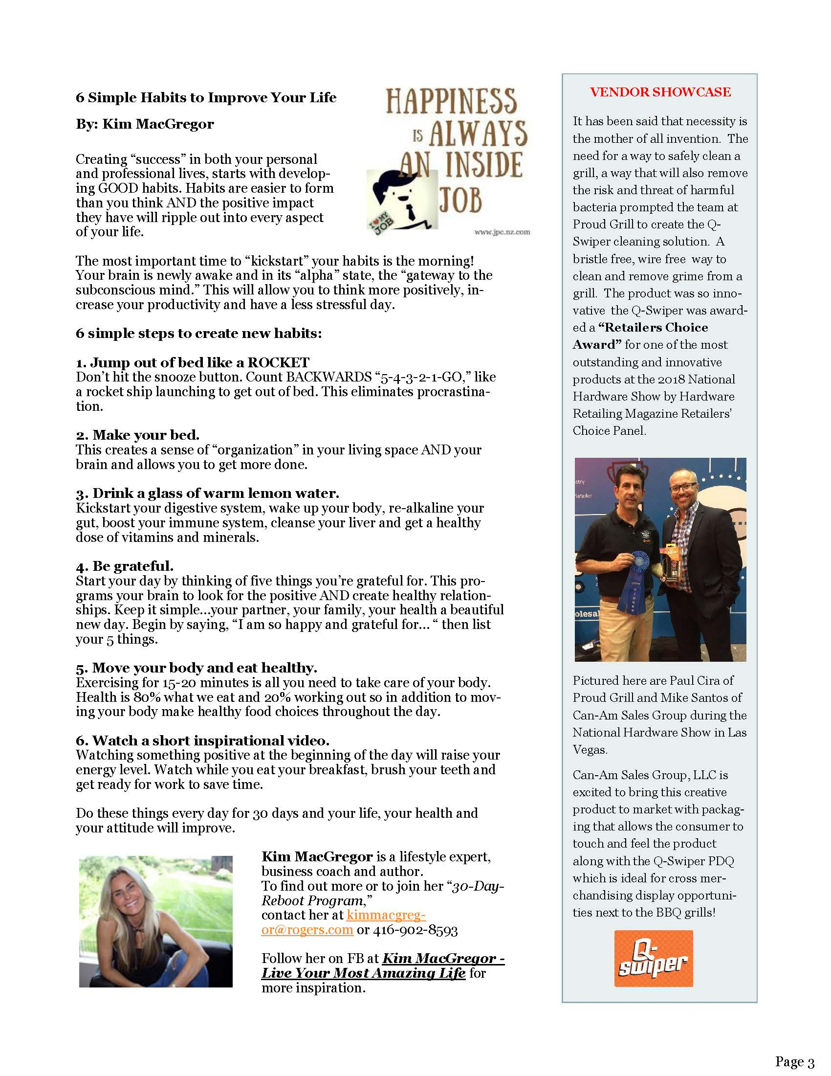 CanAm Newsletter V3, Page 3