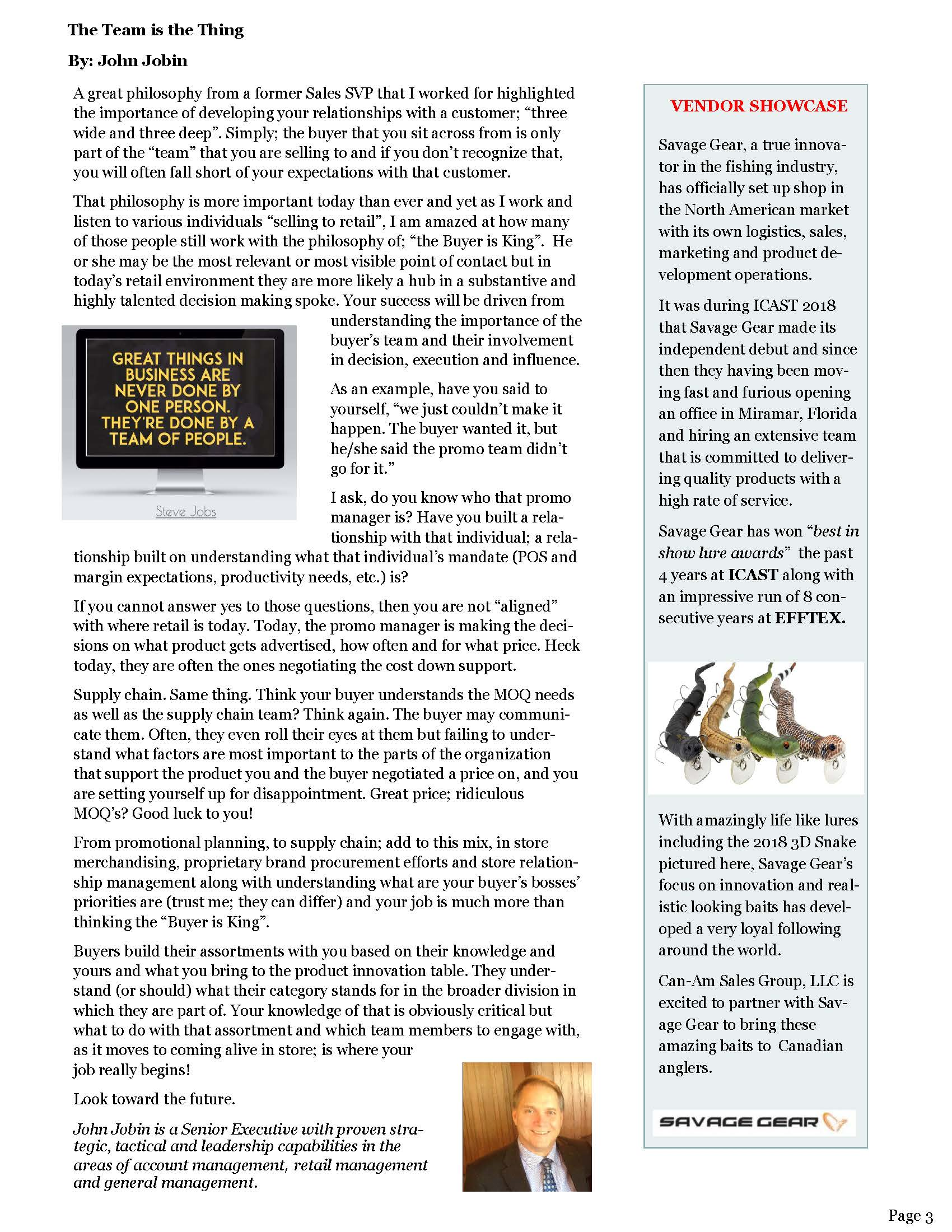 Can-Am Sales Group Newsletter Vol2-page3