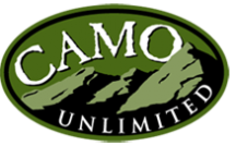 Can-Am Sales Group vendor partner Camo Unlimited