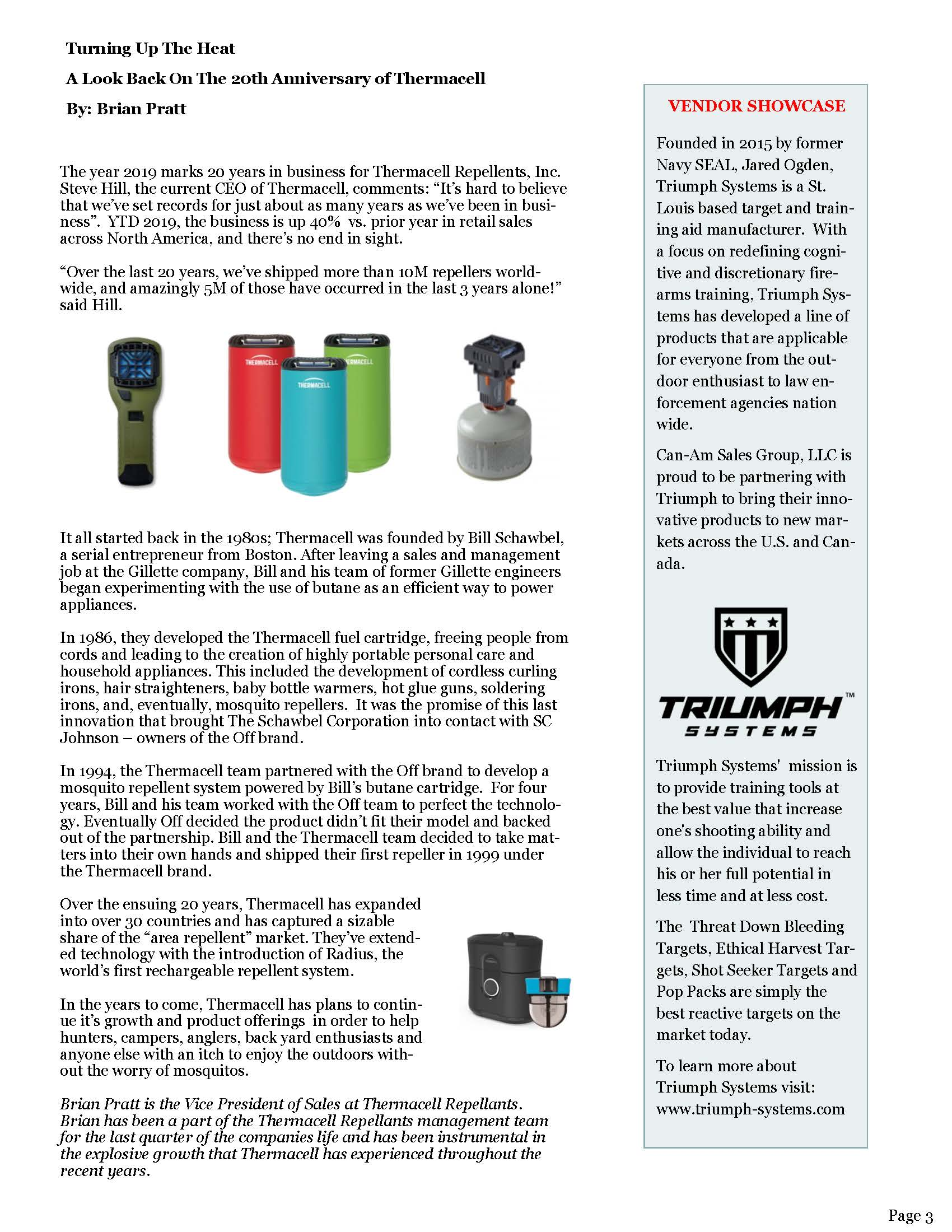 Can-Am Sales Group Newsletter Vol2-3-page 3